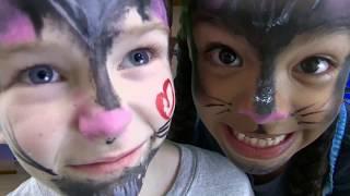 "Drama Kids Presents: ""Most Extreme New Species!"" (Episode 1)"