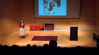 How Knowledge is Power in Nutrition   Dr. Wendy Pogozelski   TEDxSUNYGeneseo