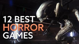 The 12 best horror games on PC