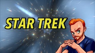 My Thoughts on The Current State of Star Trek