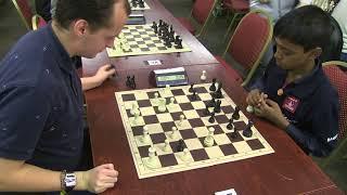IM Smirnov, T vs IM Praggnanandhaa, R