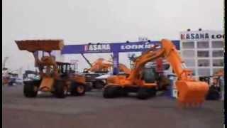 Indonesia Mining Expo 2013 (4-7 September JIEX Kemayoran)