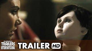 Boneco do Mal Trailer oficial legendado - Terror [HD]