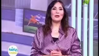 نايل سبورت المصرية أخبار الكرة المغربية مراسلة عبد الحق سرحان