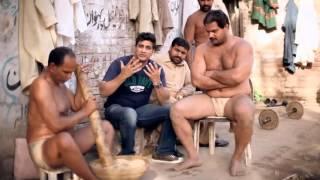 National Ka Pakistan - S1E06 - Gujranwala