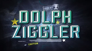 Dolph Ziggler Entrance Video