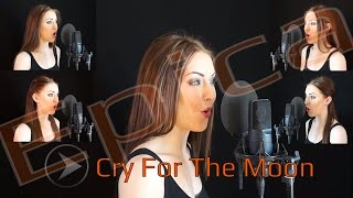 EPICA - Cry For The Moon (The Embrace That Smothers) (Cover by Minniva)