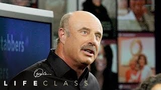 Identify Bad Guys with Dr. Phil's 8 Warning Signs | Oprah's Life Class | Oprah Winfrey Network