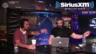 Brett Okamoto In Studio: UFC 213, Yoel Romero's Reputation And More