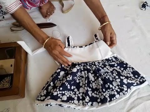 Xxx Mp4 Baby Frock Cutting And Stitching In Hindi 3gp Sex