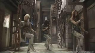 Co-Ed - Too Late Dance Ver. (720p HD)