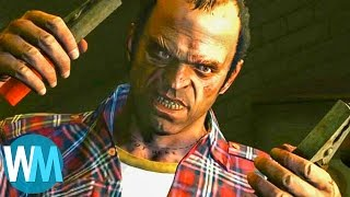 Top 10 BIGGEST Grand Theft Auto Controversies!