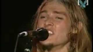 Silverchair: Ana`s Song (live)