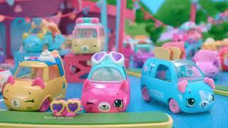 SHOPKINS | Cutie Cars Shopkins | Season 2 | 15sec | Kids Toy Commercials