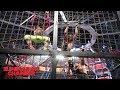 Download Video Download Kofi Kingston ignores Daniel Bryan's pleas for mercy: WWE Elimination Chamber 2019 (WWE NetworK) 3GP MP4 FLV