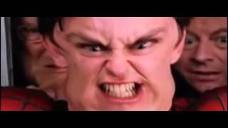 [YTP] Tobey Maguire: Civil War