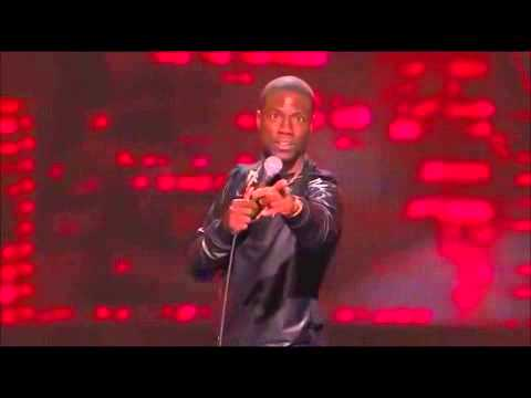 Kevin hart - are you done