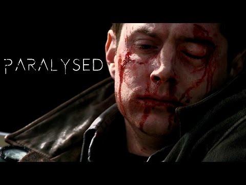 sad multifandom | paralysed