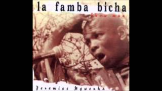 Jeremias Nguenha   La Famba Bicha