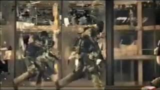 Spec Ops (2010)  LEAKED TEASER