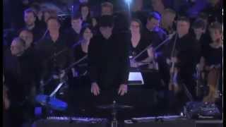 BBC Radio 1 Zane Lowe - The XX + the BBC Philharmonic, live in Bridlington