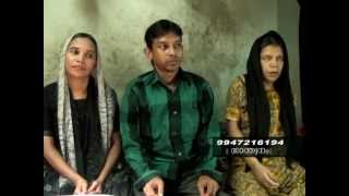 Santhwanam Abdul Sathar and Family Kannur