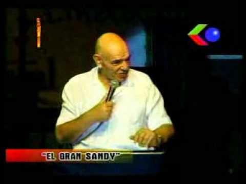 EL MEJOR CHISTE DEL MUNDO GRAN SANDY