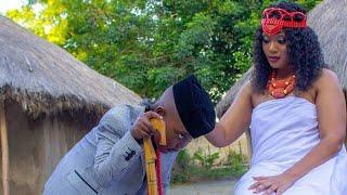 Mtoto wa Irene Uwoya Akiimba Wimbo wa Dogo Janja