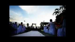 Kristine Hermosa and Oyo Sotto Wedding Video