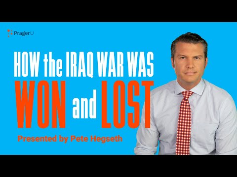 Xxx Mp4 How Iraq Was Won And Lost 3gp Sex