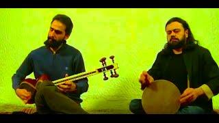 Pejman Hadadi: tombak Pouyan Biglar : Tar Iranian Music Chahar mezrab Homayoon