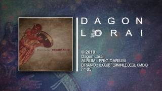 Dagon Lorai - IL CLUB FEMMINILE DEGLI OMICIDI