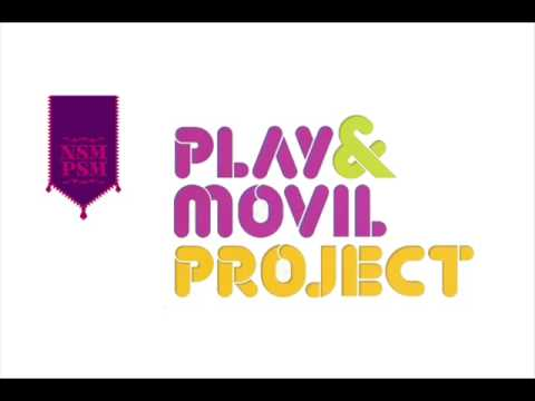 play & movil project look to the sky