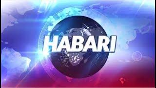 HABARI  -  AZAM TV   11/3/2019