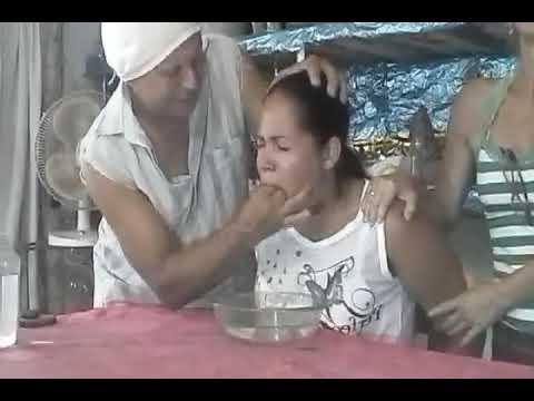 Incredible video of Afro-Cuban Santeria in Yoruba´s Religion