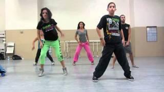 Big Sean - Dance (Ass) Choreography