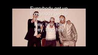 Robin Thicke ft T.I & Pharell Williams - Blurred Lines - Lyrics