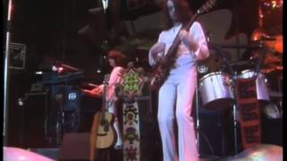 YES - The Gates Of Delirium - Live at QPR