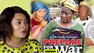 Prepare For War Season 1 - 2018 Latest Nigerian Nollywood Movie Full HD | Family Movies