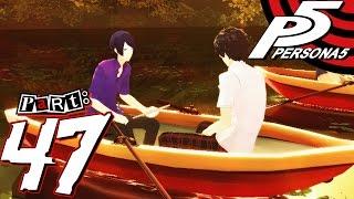 Persona 5 - Part 47 - Summer Loving