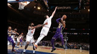 Mario Hezonja Blocks LeBron James' Game-Winner, Stares Him Down In Comeback Win