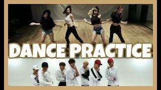 [TOP 20] MOST VIEWED KPOP DANCE PRACTICE