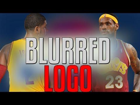 GUESS THAT BLURRED NBA LOGO!