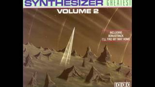 Vangelis - The Inter Galactic-Cruise (Synthesizer Greatest Vol.2 by Star Inc.)