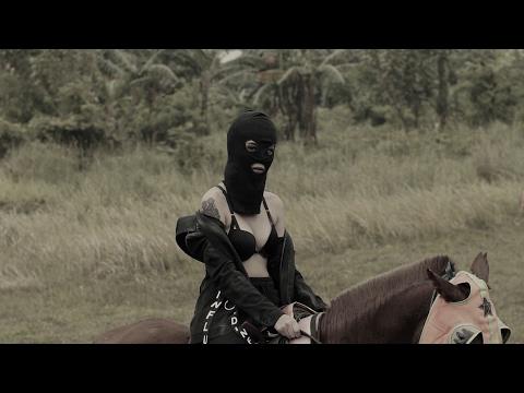 Xxx Mp4 AWKARIN BADASS Official Music Video 3gp Sex