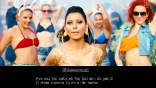 Daddy Mummy lyrics VIDEO Song   Urvashi Rautela   Kunal Khemu   DSP   Bhaag Johnny   T Series 2