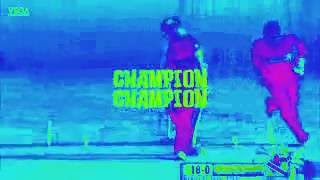 DJ Bravo   Champion Official Lyric Video   YouTube