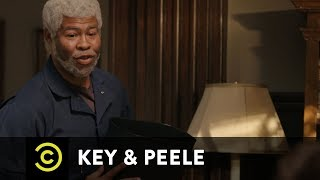 Key & Peele - Magical Negro Fight
