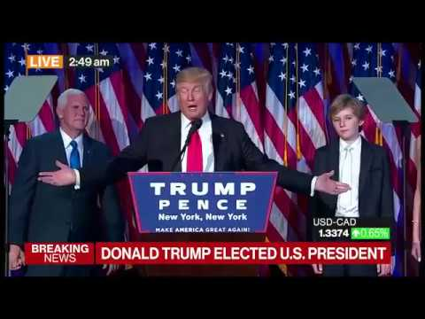 Xxx Mp4 Donald Trump I Will Be A President For All Americans FULL VICTORY SPEECH 3gp Sex