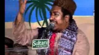 tere jiya koi ni bashak mere shoniya by rafiq zia at khan builder 2006